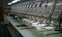 SCREEN PRINTING & EMBROIDERY