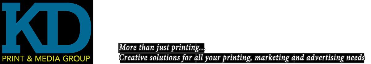 KD Print & Media Group