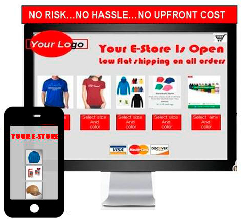 Your E-Store
